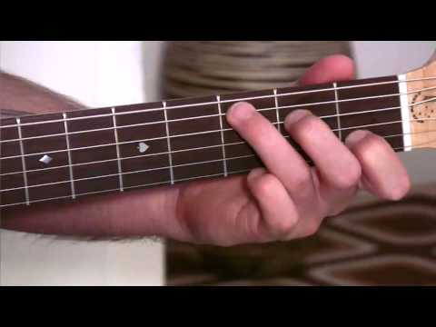 Easy Slash Chords (Guitar Lesson BC-191) Guitar for beginners Stage 9 thumbnail
