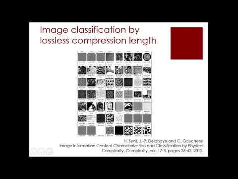 7.11 Applications of Logical Depth to Image Classification thumbnail