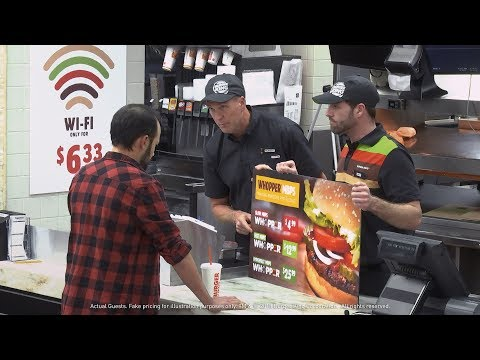Burger King | Whopper Neutrality thumbnail