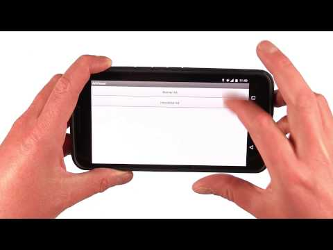 Demo Toast AdListener thumbnail