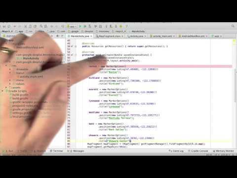 Coding with MarkerOptions thumbnail