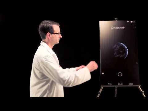Udacity Robot's videos   Amara