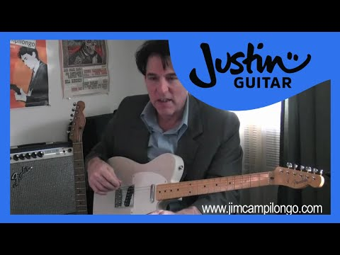 Jim Campilongo Interviewed by Justin Sandercoe (Guitar Lesson MA-007)How to play thumbnail