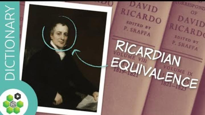 What Is Ricardian Equivalence?