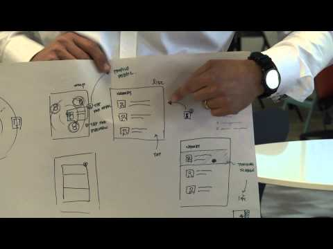 Step 3 - Wireframes & Flows - Intro to the Design of Everyday Things thumbnail