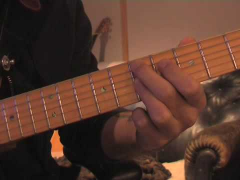 More Funk Chords (Guitar Lesson RH-024) How to Play thumbnail