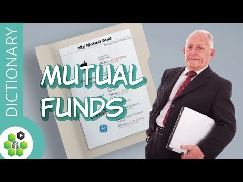 What Is a Mutual Fund? thumbnail