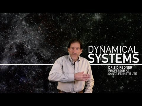 Complexicon: Dynamical System thumbnail