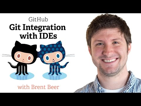 Git Integration with IDEs thumbnail