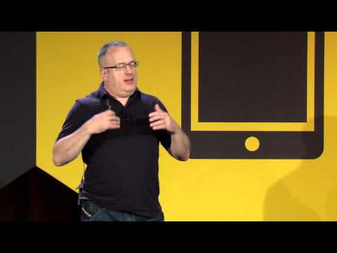 "State of Mozilla: Brendan Eich - ""Evolving the Web"" thumbnail"