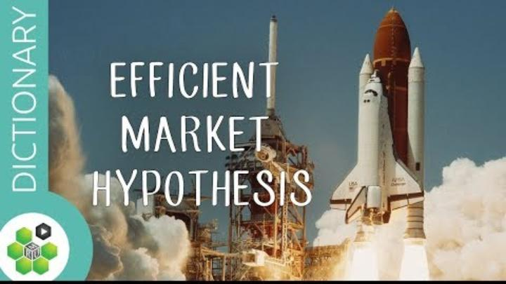 What Is the Efficient Market Hypothesis?