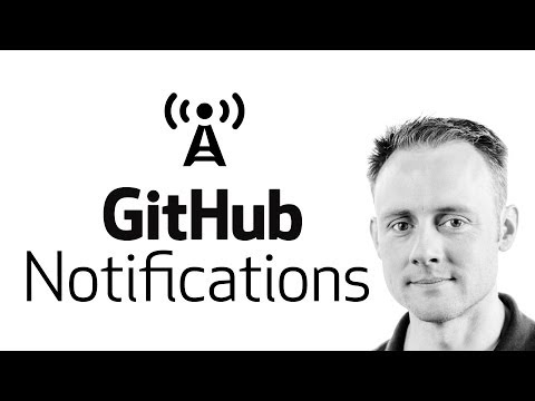 GitHub Notifications • A Quick Look thumbnail