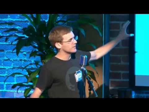 The Future Of ReactiveCocoa by Justin Spahr-Summers • GitHub Reactive Cocoa Developer Conference thumbnail