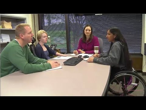 Equal Access: Universal Design of an Academic Department thumbnail
