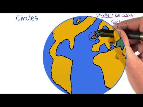 Circles - Quiz thumbnail