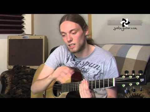Mike Dawes Interview (Guitar Lesson MA-203) thumbnail