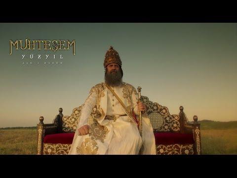 Muhtesem yuzyil Farsi