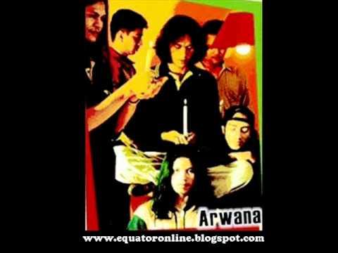 arwana kunanti