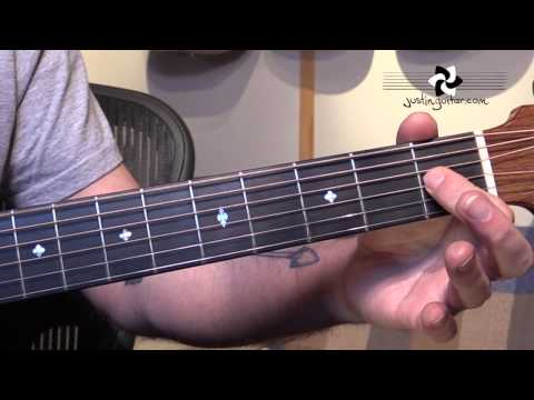 Before You Accuse Me - Eric Clapton (Acoustic Guitar Lesson BS-501) thumbnail