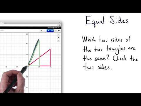 Equal Sides - Visualizing Algebra thumbnail