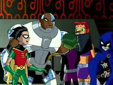 Congratulate, brilliant Teen titans the lost episode clearly