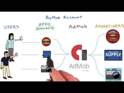 Intro to AdMob Developer Console thumbnail