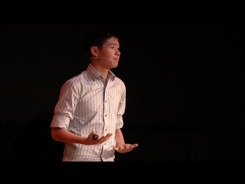 How game theory can help solve pollution problems   Moses Mayer   TEDxJIS thumbnail