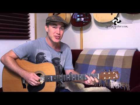 (Sittin' On ) The Dock Of Bay - Otis Redding - Easy Beginner Song Guitar Lesson (BS-402) thumbnail