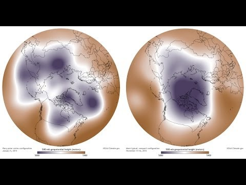 What Is the Polar Vortex? - Best of the Blogs #12 thumbnail