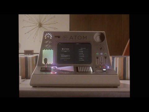Introducing Atom 1.0! thumbnail