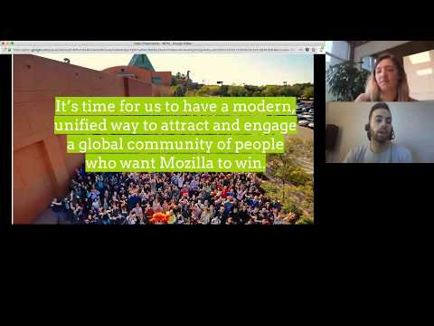 A Quick Intro to Mission Driven Mozillians thumbnail