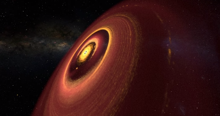 Science Today: Simulating Solar System Formation   California Academy of Sciences thumbnail