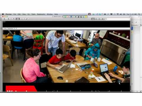 Mozilla Weekly Webmaker Call - September 18th, 2012 thumbnail