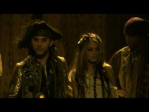 Pirates Movie 2005