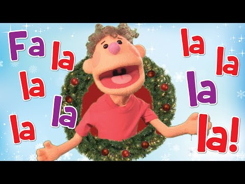 decorate the christmas tree to the tune of deck the halls super simple songs with subtitles amara - Super Simple Songs Christmas