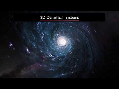5.4 2-Dimensional Dynamical Systems thumbnail