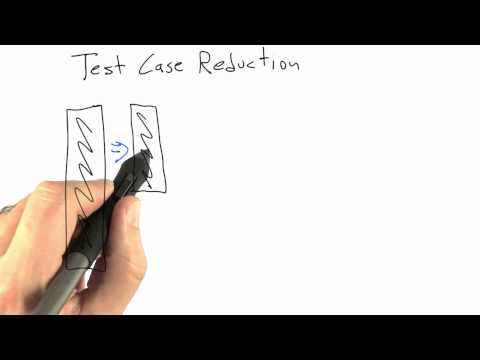 Test Case Reduction - Software Testing thumbnail