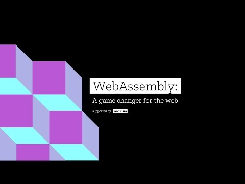 WebAssembly: A game changer for the Web | Mozilla thumbnail
