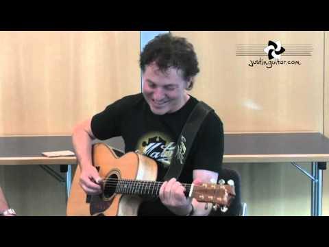 Michael Fix Interview (Guitar Lesson MA-204) Australian Acoustic Guitarist thumbnail