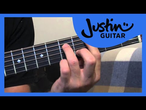 One Minute Changes (Guitar Lesson IM-142) How to play IF Stage 4  thumbnail