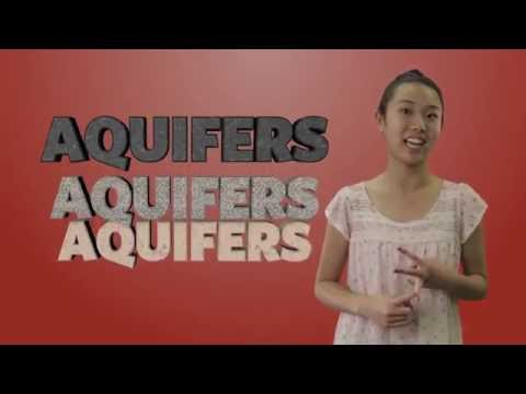 Recharging Aquifers: Replenishing our Groundwater Resources | California Academy of Sciences thumbnail