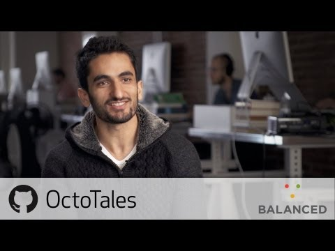 OctoTales • Balanced thumbnail