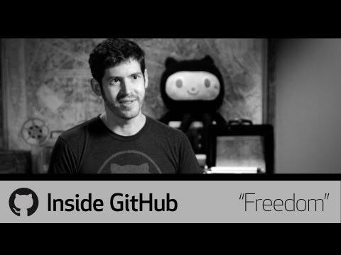 Freedom • Inside GitHub thumbnail