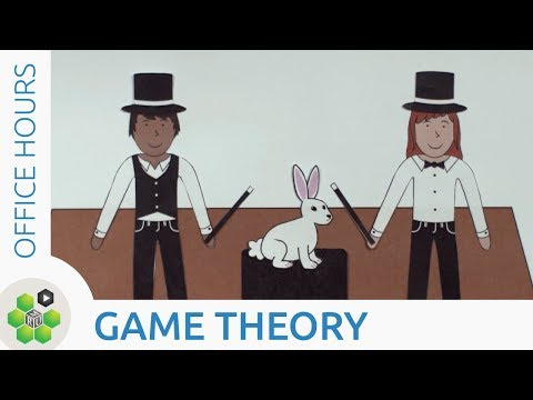 Office Hours: Game Theory thumbnail