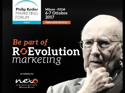 a review of philip kotler s marketing
