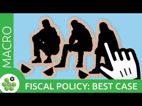 Fiscal Policy: The Best Case Scenario thumbnail