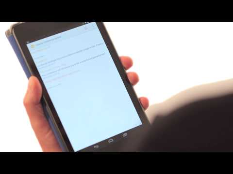 Demo of Installing Android Application - Developing Scalable Apps with Java thumbnail