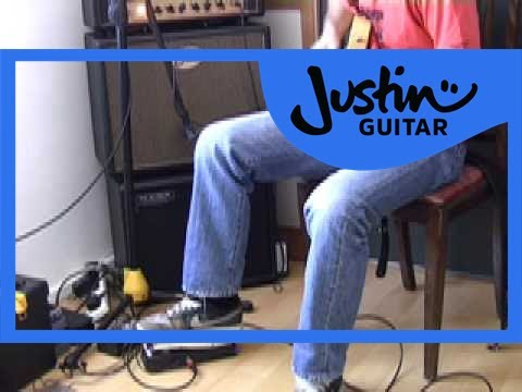 Vox/Keeley Wah Pedal REVIEW & DEMO (GG-303) How to play thumbnail