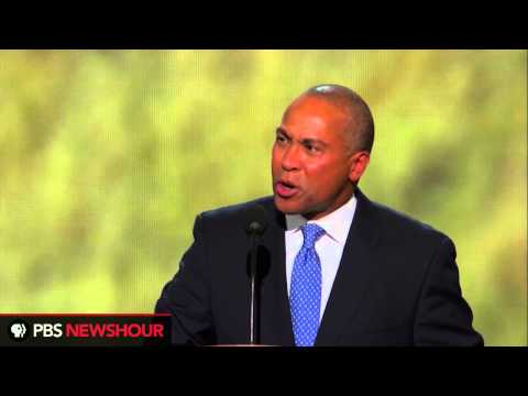 Gov. Deval Patrick: This Is 'Election of a Lifetime' thumbnail