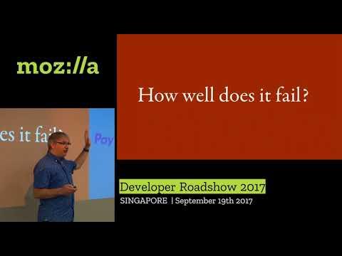 Mozilla Developer Roadshow Asia Jeremy Keith thumbnail